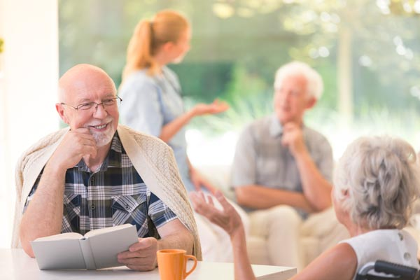 residential care home placement service for seniors