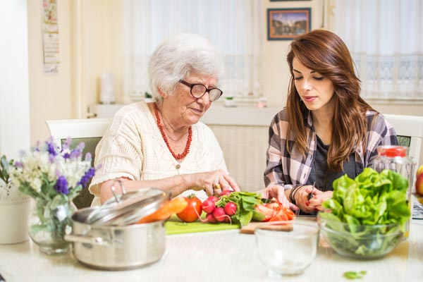 free home care placement service for seniors
