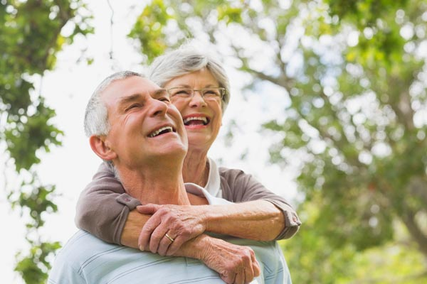 free independent living placement service for seniors